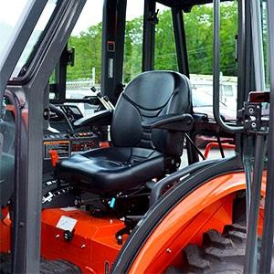 Consejos para Comprar un Asiento para Tractor