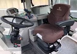 que asiento para tractor comprar