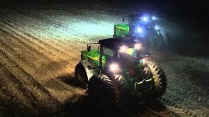 Dónde Comprar Faros de Trabajo LED para Tractor