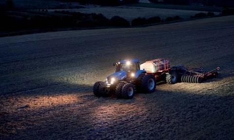 Dónde comprar una Luz Rotativa para Tractor
