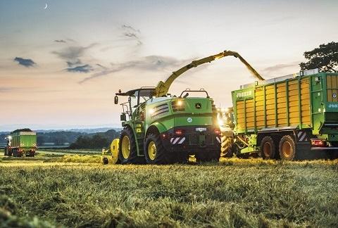 Cuál Luz Rotativa para Tractor Comprar