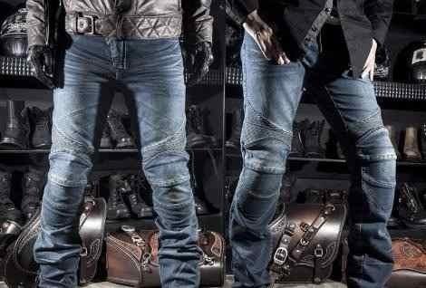 Cuánto valen Los Pantalones para Moto