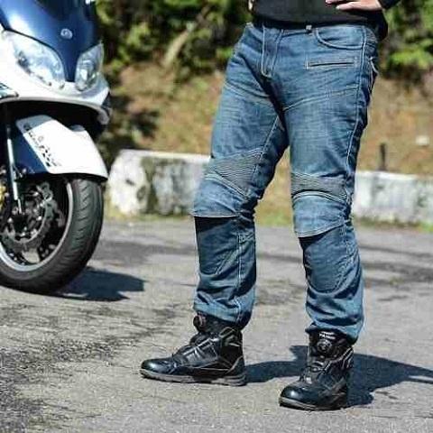 Qué considerar antes de comprar unos Pantalones para Moto