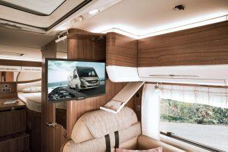 Qué debo tomar en cuenta para Comprar una TV de 12V para Autocaravana