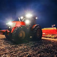 Qué Faros de Trabajo LED para Tractor comprar