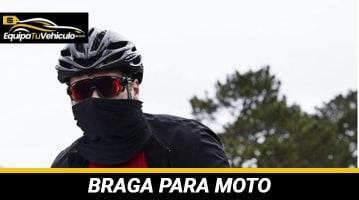 Braga para Moto