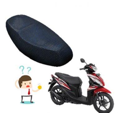 Cuánto cuesta un Cubreasientos para Motocicleta