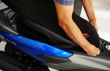 Qué Cubreasientos para Moto comprar