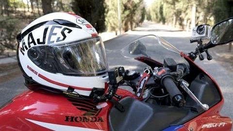 Cuál Casco Integral para Moto Comprar