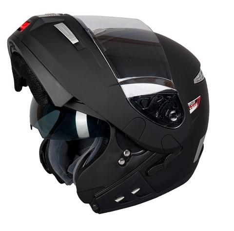 Cuál Casco Modular para Moto Comprar
