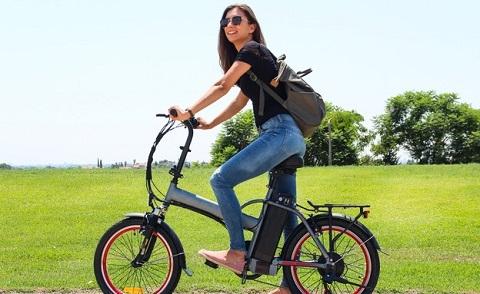 Cuánto Pesan las Bicicletas Eléctricas