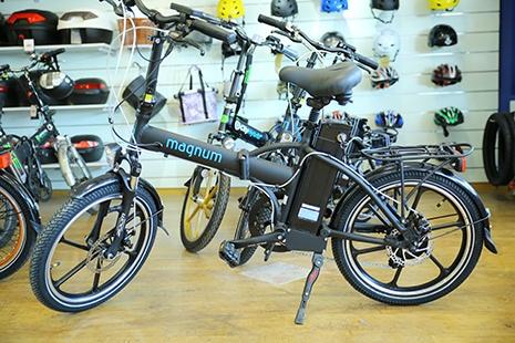 Dónde Comprar una Bicicleta Eléctrica