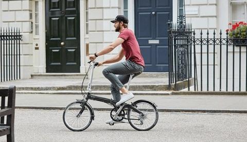 Dónde comprar las Bicicletas Plegables