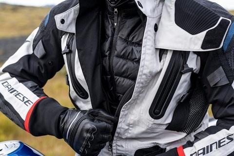 Cuánto cuestan las Chaquetas para Moto de Invierno
