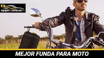 Funda para Moto