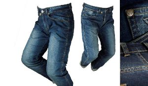 Mejores Pantalones para Moto con Kevlar
