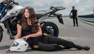 Mejores Pantalones para Moto de Mujer