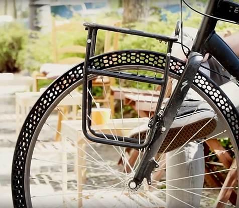 tipos de Bicicletas - comparativa