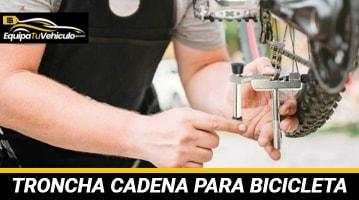 Troncha Cadena para Bicicleta