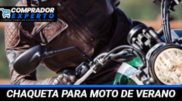 Chaquetas para Moto de Verano