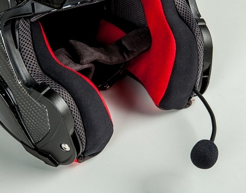 Cuánto pagar por un Casco para Moto con Intercomunicador Integrado
