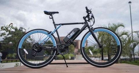 Cuánto cuestan las Bicicletas Eléctricas de Montaña