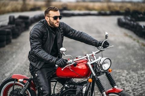 Cuál es el valor de las Chaquetas de Cuero para Moto