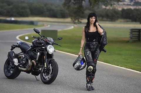 Cuánto pagar por una Chaqueta para Moto de Mujer Verano