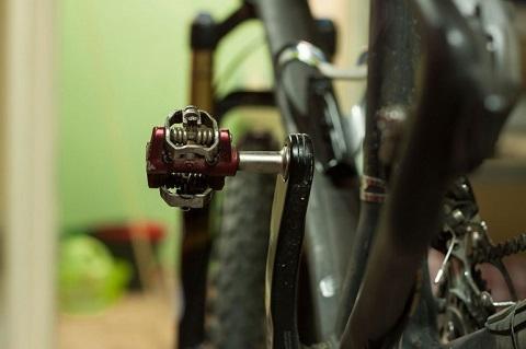 Cuánto Valen los Pedales para Bicicleta de Montaña