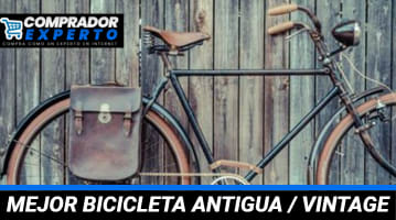 Mejores Bicicletas Antiguas / Vintage