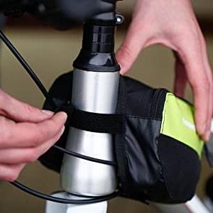 Cómo preparar Alforjas para Bicicleta