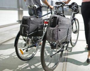 Alforjas para bicicleta cuál comprar