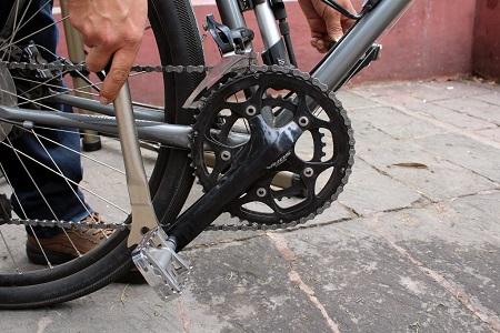 Cómo puedes cambiar Pedales de Bicicleta