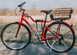 Cesta para Bicicleta cuál comprar