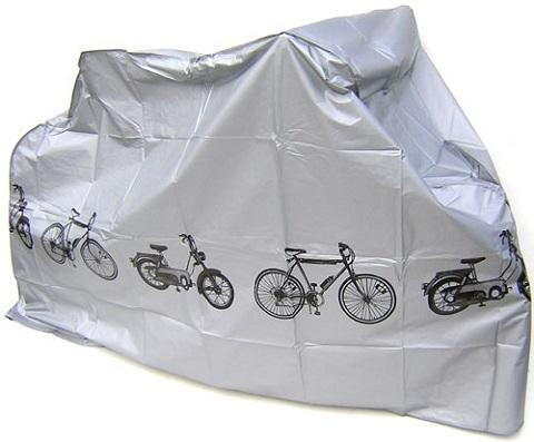 Qué tomar en cuenta para Comprar una Funda para Bicicleta