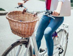 La Mejor Cesta para Bicicleta