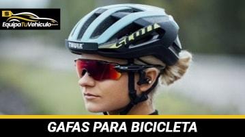 Gafas para Bicicleta