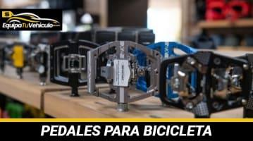 Pedales para Bicicleta