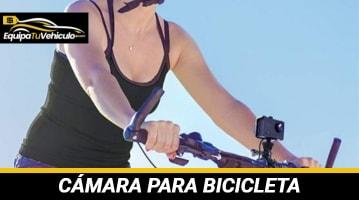 Cámara para Bicicleta