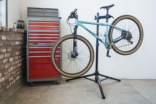 Caballete para bicicleta precio y donde comprar