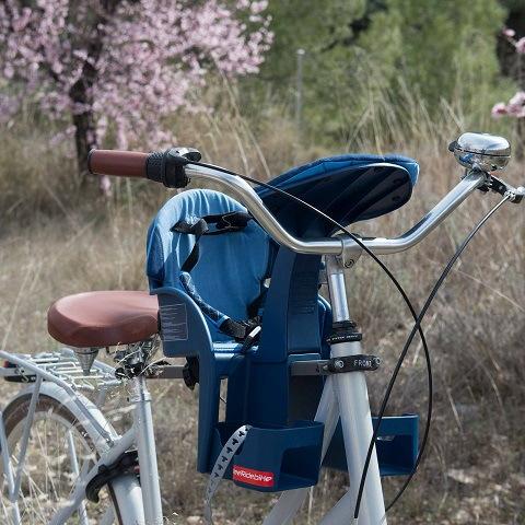 Cuánto cuesta una Silla para Bicicleta de Bebé