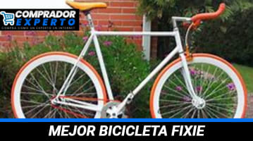Mejor Bicicleta Fixie
