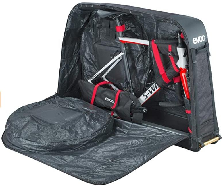 Que tomar en cuenta para comprar Maleta para Bicicleta