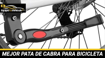 Pata de Cabra para Bicicleta