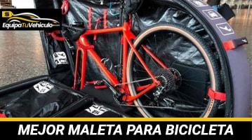 Maleta para Bicicleta