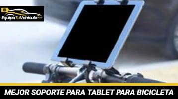 Soporte para Tablet para Bicicleta