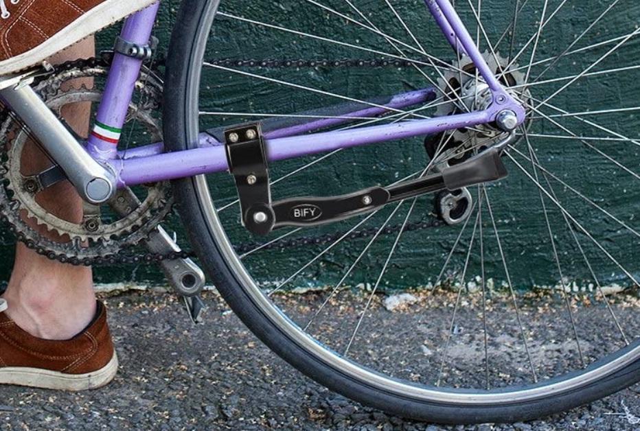 Pata de Cabra para Bicicleta cual comprar