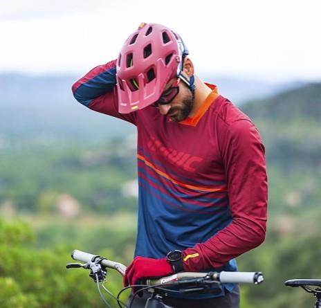 Qué tomar en cuenta para Comprar un Casco de Bicicleta