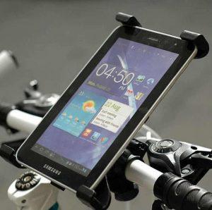 Soporte de Tablet para Bicicleta Cual Comprar