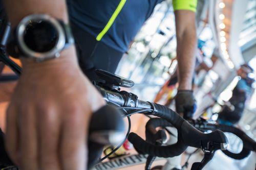 pulsómetro para bicicleta cuál comprar